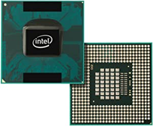 Intel Core2 Duo E8335 SLAQC Socket P 478pin Laptop Mobile CPU Processor 2.667GHz 6MB 1066MHz C0 Version