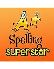 A+ Spelling Superstar