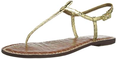 843be0af1a41 Sam Edelman Women s Gigi Thong Sandal