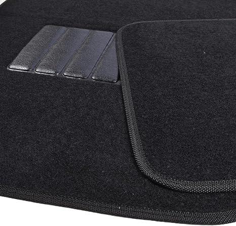3pcs// 5pcs Car Floor Mat Universal Set Carpet Mats Rugs Truck SUV Deluxe Rubber