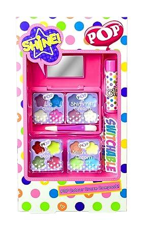POP- Estuche de maquillaje infantil (Markwins Beauty Brands ...