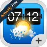 weather in apps - Weather+