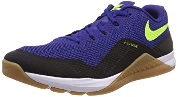 the best attitude b1627 2c14f Nike Metcon Repper Dsx, Chaussures de Running Compétition Homme,  Multicolore (Deep Royal Bluee
