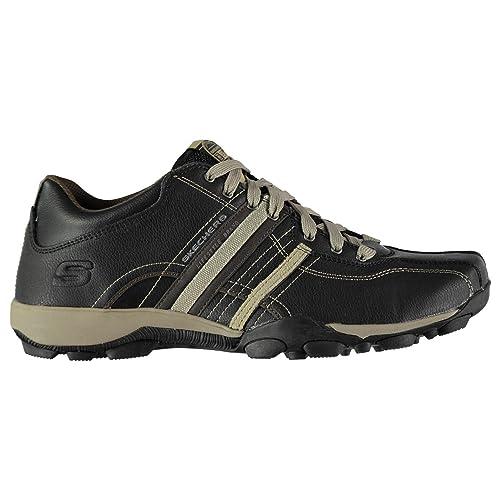 new arrival 58078 f5663 Skechers - Zapatos urbanos, diseño Urban Tread, zapatos de hombre, tiempo  libre deporte zapatillas  Amazon.es  Zapatos y complementos