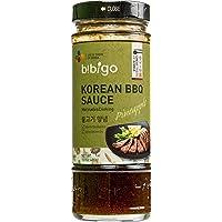 CJ Bibigo Korean BBQ Sauce, Pineapple, 480G