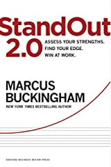 StandOut 2.0: Assess Your Strengths, Find Your Edge, Win at Work Kindle Edition