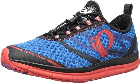 Pearl Izumi - Zapatillas de Running para Hombre: Amazon.es: Zapatos y complementos