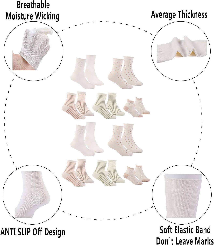 ESPRIT Boys Pixeled Polka Dot Ankle Socks Pack of 2