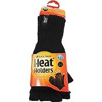 Heat Holders Men's Fingerless Gloves