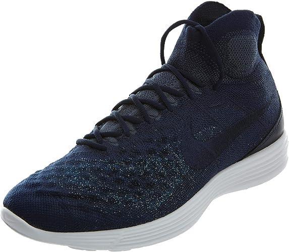 Nike Mens Lunar Magista II FK FC