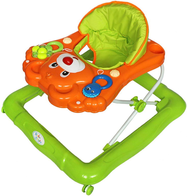 Bebe Style Andador Bebé Osito: Amazon.es: Bebé