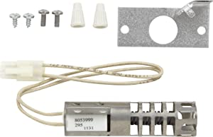 Whirlpool 4342528 Oven Ignitor
