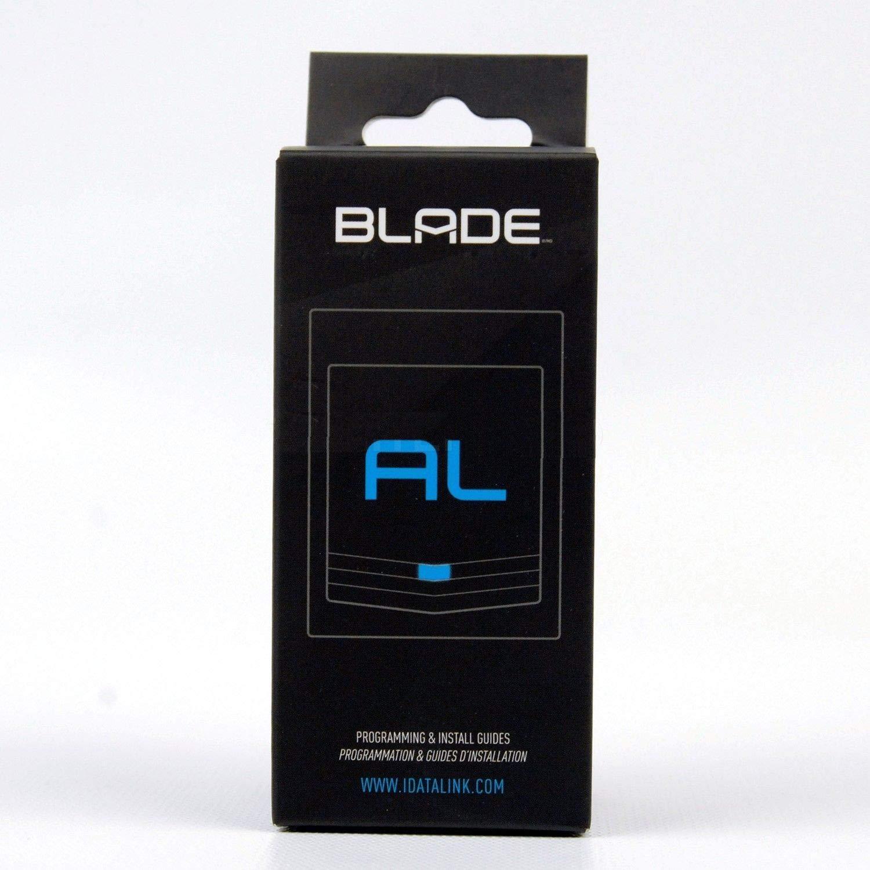 Idatalink Compustar BLADE-AL Web-programmable data immobilizer bypass and doorlock integration cartridge