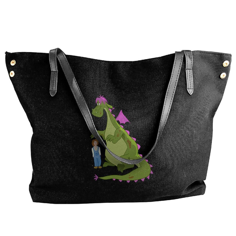Pete's Dragon Bags For Women Black