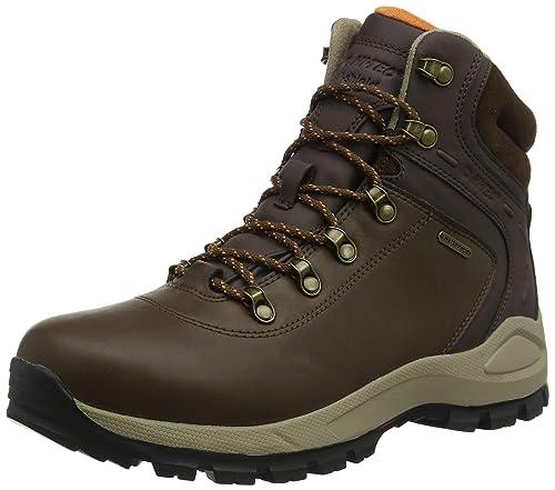 971b378eeb8 Hi-Tec Men's Altitude Alpyna Mid I Wp High Rise Hiking Boots: Amazon ...