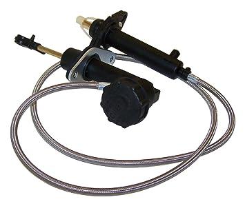 Crown Automotive 52104113 embrague hidráulico Asamblea: Amazon.es: Coche y moto