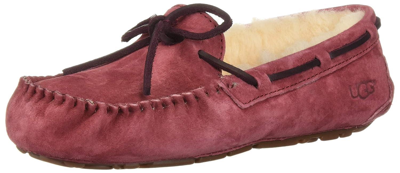Us co Shoes Dakota W Ugg Amazon uk Slipper Redwood Women's 12 M 0ppqczRB