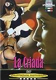 La Criada [DVD]