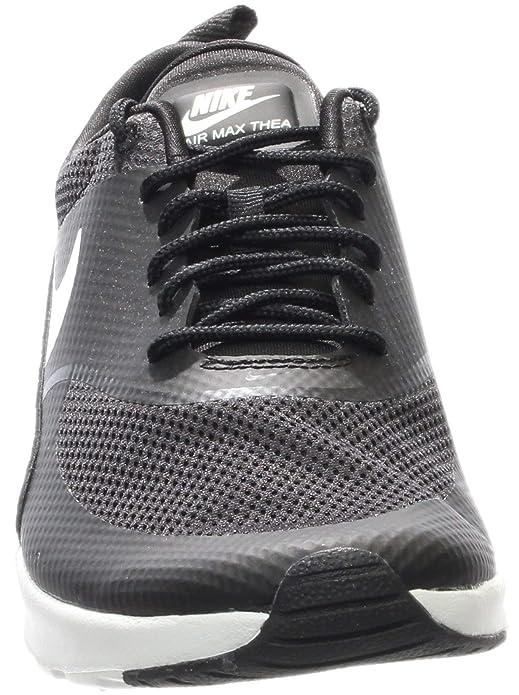 timeless design b2d26 eab9d Nike 599409-020 Trainers, Woman, Black, 44 1 2  Amazon.co.uk  Shoes   Bags