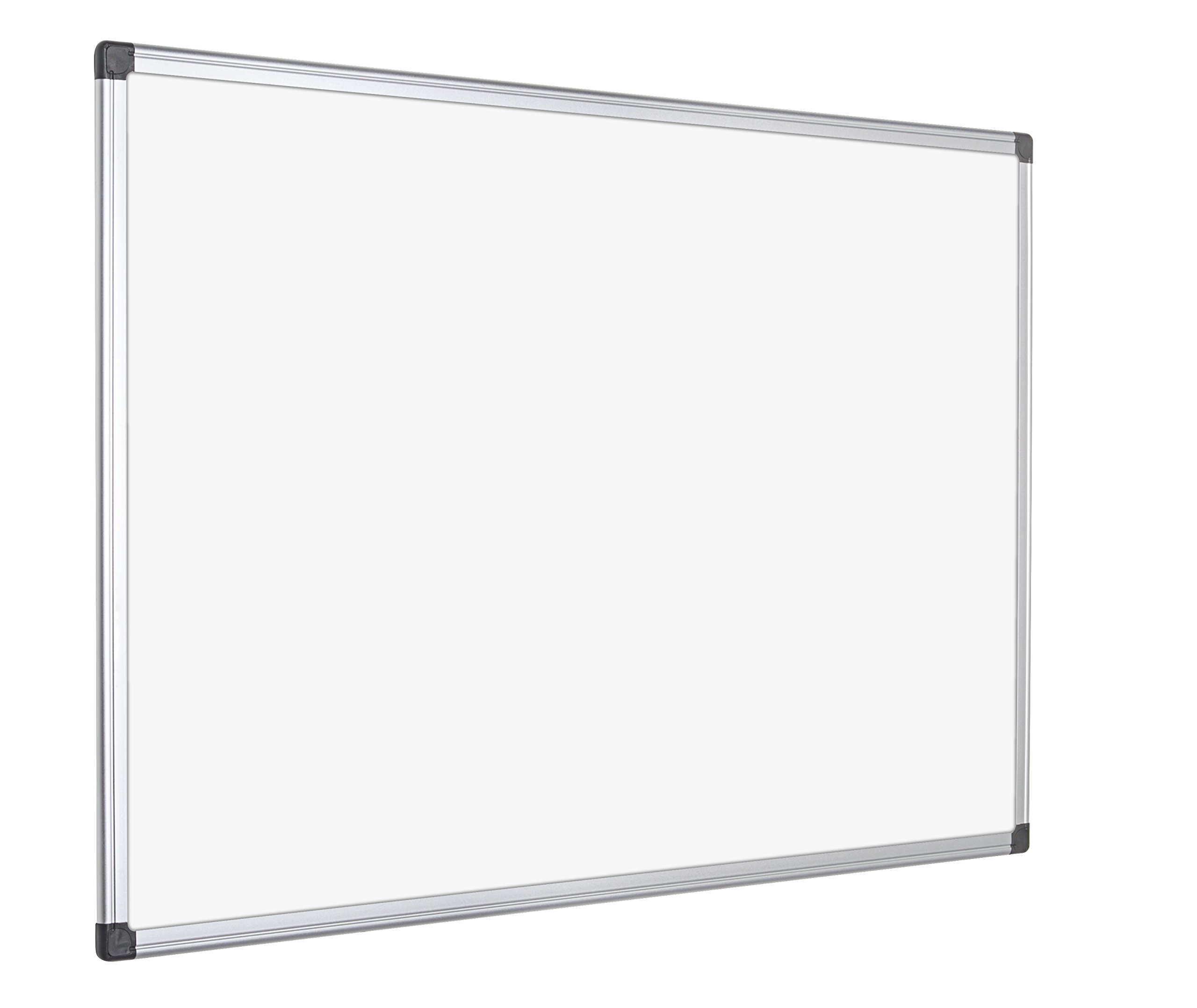 Bi-Office Maya Gridded Magnetic Aluminium Framed_p 150x100cm