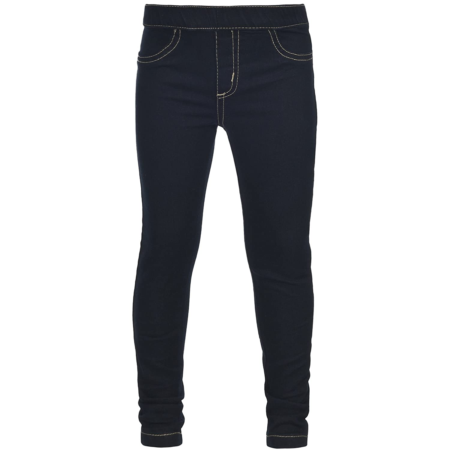 Trespass Childrens Girls Favourite Denim Skinny Jeans