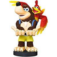 Exquisite Gaming Banjo-Kazooie Deluxe Cable Guys Mobile Phone and Controller Holder - Not Machine Specific
