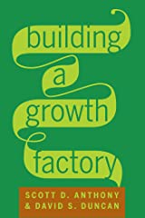 Building a Growth Factory Kindle Edition