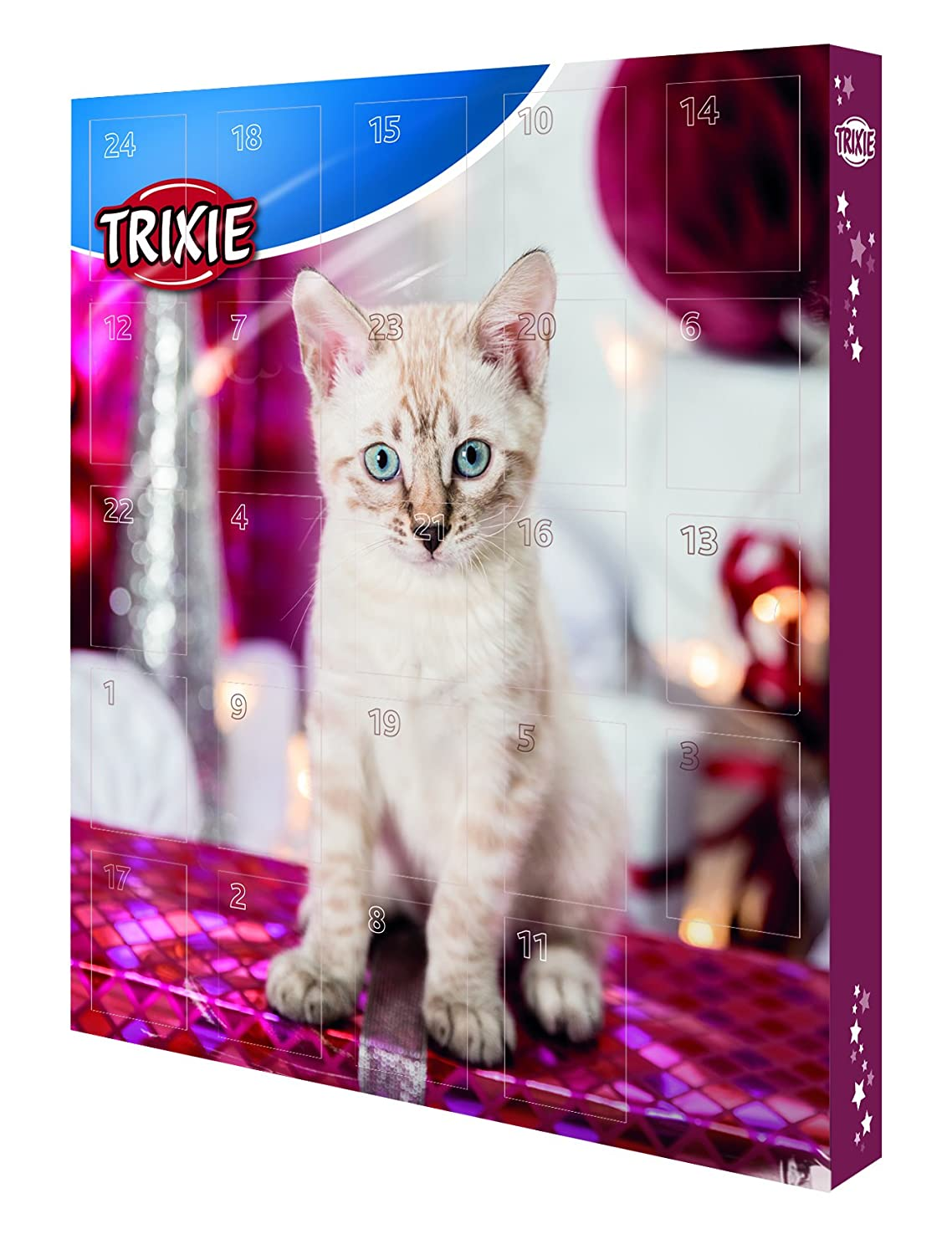 Trixie Advent Calendar for Cats 9269