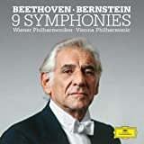 Beethoven: 9 Symphonies [5 CD/Blu-ray Audio]