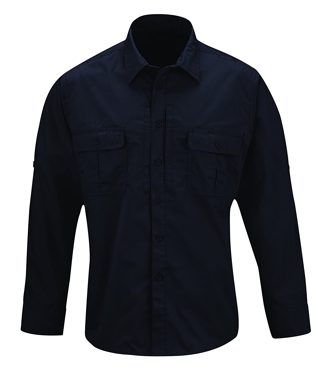 Propper Mens Kinetic Long Sleeve Shirt