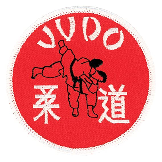Amazon com: Tiger Claw Patch - Judo Throw Patch: Cell Phones