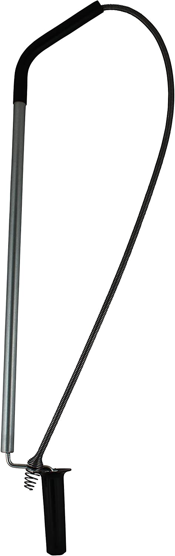 Plumb Pak PP845-19 Toilet Auger 3/8-Inch by 3-Foot