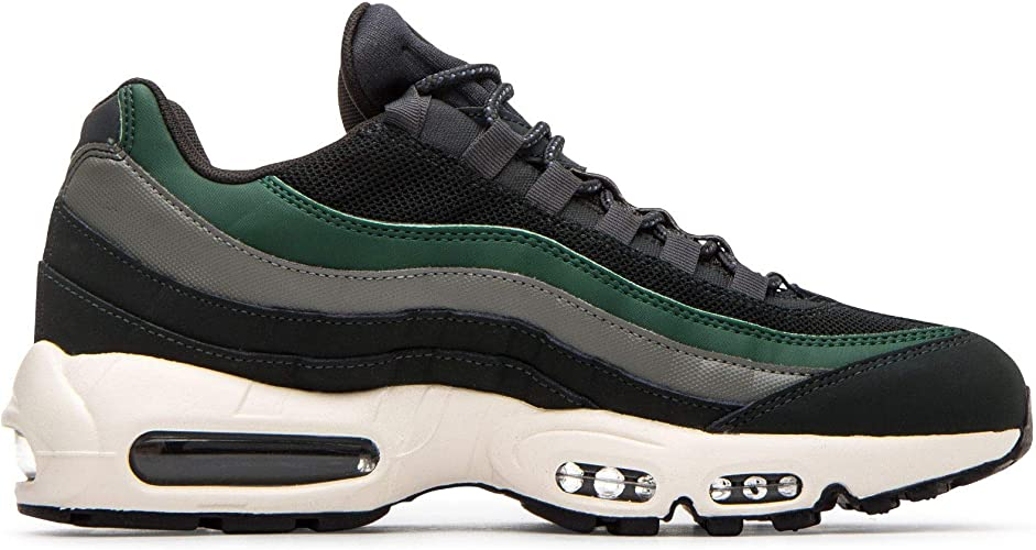 Nike Air Max 95 Essential 749766 304 Outdoor Green Sapin Voile