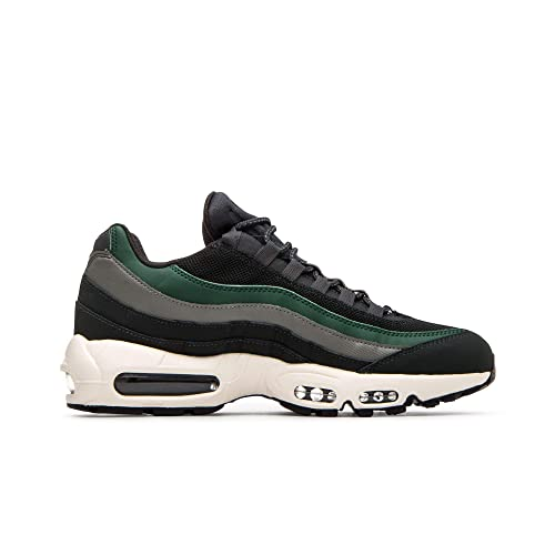 Nike AIR MAX 95 ESSENTIAL Baskets basses outdoor green