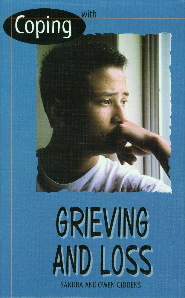 Coping With Grieving and Loss ebook