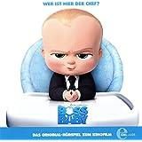 Boss Baby - Das Original-Hörspiel zum Kinofilm