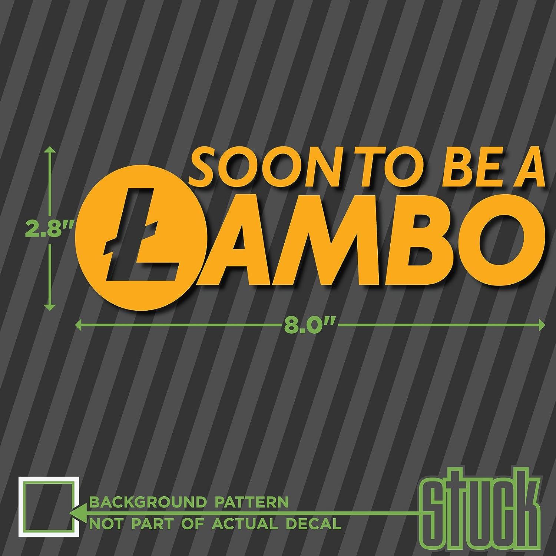 【おすすめ】 Soon 0385 to be a B07935RZCV Lambo x2.8 Litecoin – 8.0
