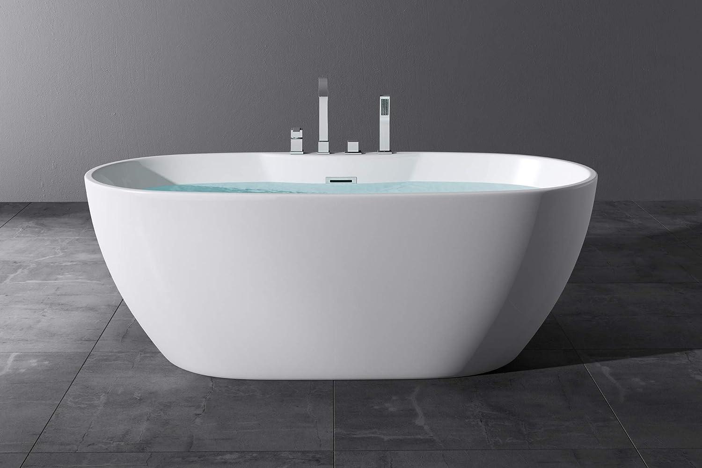 Vasca Da Bagno Larga 60 Cm : Mai mai vasca da bagno lusso vicenza amazon fai da te