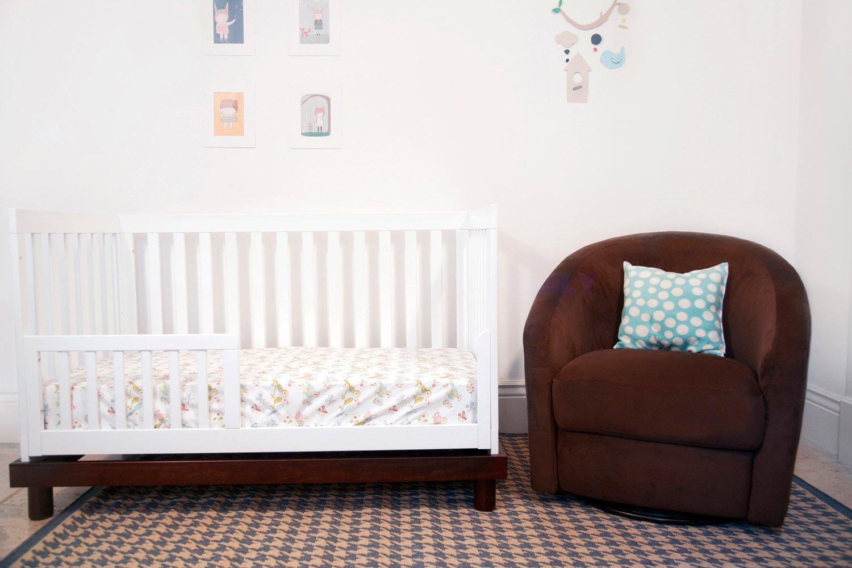 amazoncom  babyletto madison swivel glider mocha  nursery  - amazoncom  babyletto madison swivel glider mocha  nursery gliders  baby