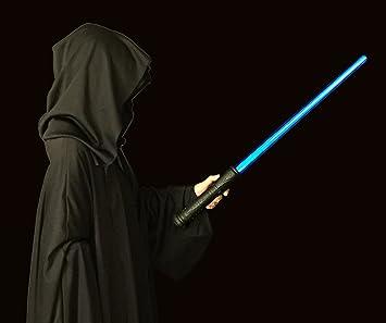 Spade Laser Lichtschwert durch Star Wars Darth Vader Luke Skywalker und anakin
