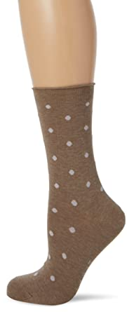 Womens Melange Socks, Opaque Esprit