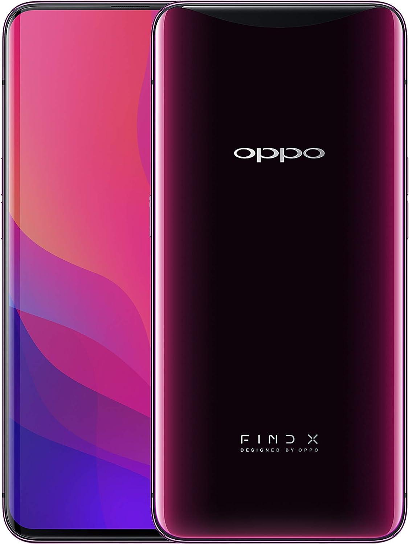 Oppo Find X 16,3 cm (6.4