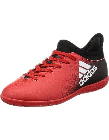 quality design 5d1b1 e0238 adidas X 16.3 In J, Botas de fútbol para Niños