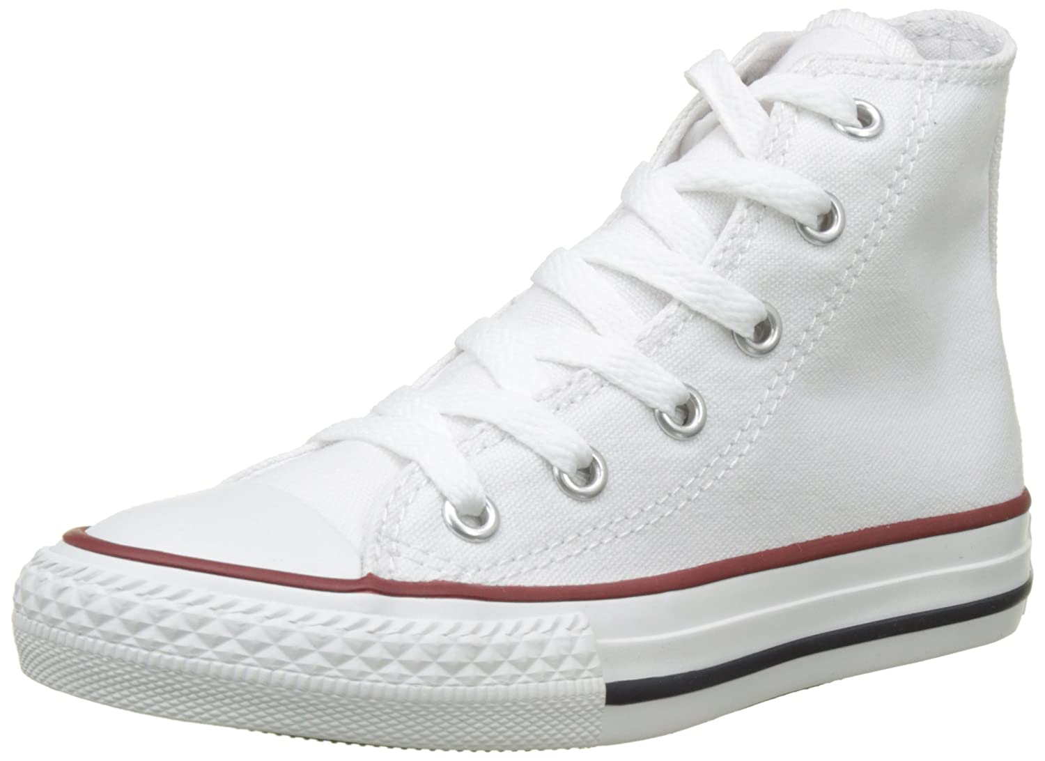 Converse All Star Hi Calzado optical white