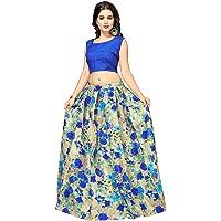 Nplash Fashion Girl's Lehanga Choli