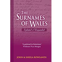 The Surnames of Wales, Updated & Expanded