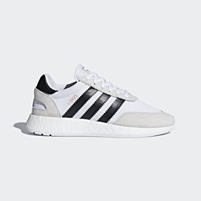 adidas OriginalsI-5923 PRIDE - Trainers - cream white/footwear white/core black 2stYCte