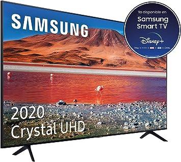 Samsung Crystal UHD 2020 50TU7005- Smart TV de 50