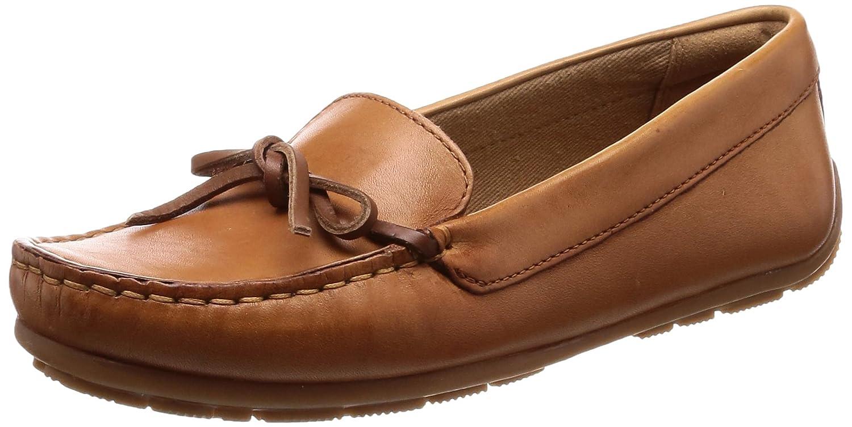 Clarks Dameo Swing, Swing, Mocassins (Loafers) B01M5GQCN1 (Loafers) Femme Noir (Light Tan Lea) bd6ea71 - piero.space