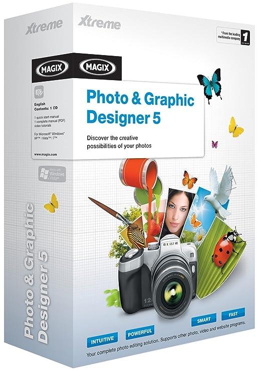 magix xtreme photo editor